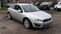 Used Volvo C30 DRIVe (115) SE Lux 3dr