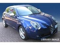 Used Alfa Romeo Mito 16V Sprint 3dr