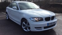 Used BMW 118d 1-series Sport 2dr