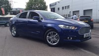 Used Ford Mondeo TiVCT HYBRID 187PS 6-Speed Auto