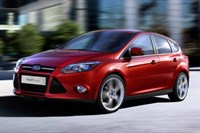 Used Ford Focus Zetec S 125ps