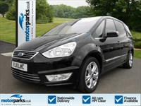 Used Ford Galaxy TDCi 140 Titanium 5dr Powershift