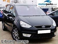 Used Ford Galaxy TDCi 163 Titanium X 5dr