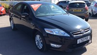 Used Ford Mondeo EcoBoost Zetec 5dr (Start Stop)