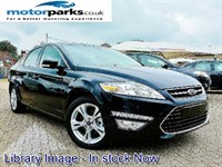 Used Ford Mondeo EcoBoost Titanium 5dr (Start Stop)