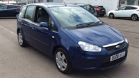 Used Ford Focus C-Max Style 5dr