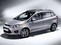 Used Ford Focus C-Max Titanium X Tdci 163ps