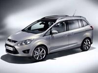 Used Ford Focus C-Max Titanium X 182ps Ecoboost