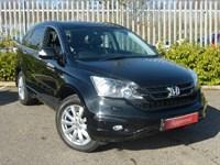 Used Honda CR-V i-DTEC EX 5dr