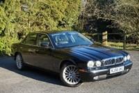 Used Jaguar XJ XJ TDVi Executive 4dr Auto with Navigation