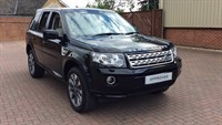 Used Land Rover Freelander 2 Metropolis