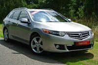 Used Honda Accord i-DTEC EX 5dr