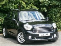 Used MINI Cooper Cooper 5dr Auto with CHILI