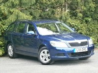 Used Skoda Octavia TSI SE 5dr with B/Tooth St