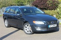 Used Volvo V70 D3 (136) SE Lux 5dr Geartronic