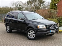 Used Volvo XC90 D5 Active 5dr