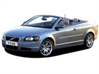 Used Volvo C70 T5 SE Lux 2dr Geartronic (230)
