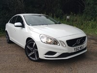 Used Volvo S60 T3 (150) R DESIGN 4dr