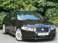 Used Jaguar XF 3.0d V6 S Portfolio Auto with