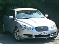 Used Jaguar XF 3.0d V6 Executive Edition Auto