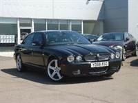 Used Jaguar XJ XJR Supercharged