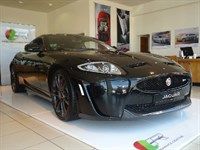 Used Jaguar XKR S Supercharged