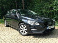 Used Volvo S60 D3 (136) Business Edition