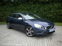 Used Volvo V60 DRIVe 115hp R-VAT Qualifying