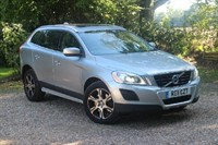 Used Volvo XC60 D5 (205) SE Lux 5dr AWD