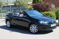 Used VW Golf TDI BlueMotion Tech S 2dr
