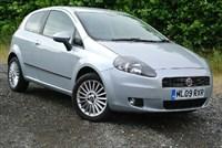 Used Fiat Punto GP 3dr