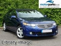 Used Honda Accord i-DTEC EX 4dr