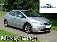 Used Honda Civic i-VTEC SE 5dr Auto