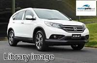 Used Honda CR-V i-VTEC SE 5dr