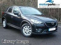 Used Mazda CX-5 2.2d (175) Sport 5dr AWD