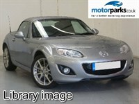 Used Mazda MX-5 2.0i Venture Edition 2dr