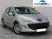 Used Peugeot 207 VTi Sport (120) 5dr Auto
