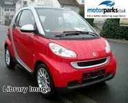 Used Smart Car Fortwo Passion 2dr Auto (84)