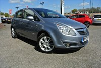 Used Vauxhall Corsa 1.3 CDTi (90) Design 5dr
