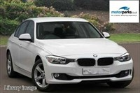 Used BMW 320i 3 SERIES SE Business Edition 5dr Step Auto