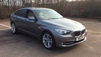 Used BMW 535d 5 SERIES SE GT 5dr Step Auto