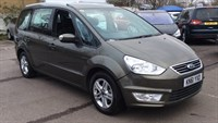 Used Ford Galaxy TDCi Zetec 5dr (Start Stop)