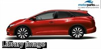 Used Honda Civic i-DTEC EX Plus 5dr (2014 - )