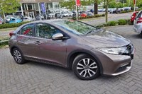Used Honda Civic i-DTEC S 5dr