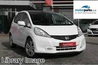 Used Honda Jazz 1.4 i-VTEC ES Plus 5dr (2013 - )