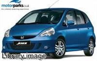 Used Honda Jazz 1.4i-DSi SE 5dr CVT-7