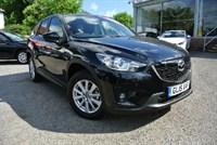 Used Mazda CX-5 2.2d SE-L Nav 5dr AWD (2012 - )