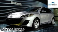 Used Mazda Mazda3 1.6d TS 5dr
