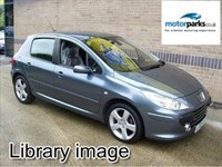 Used Peugeot 307 Sport 2dr Auto