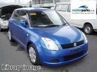 Used Suzuki Swift GLX 5dr